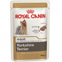 Royal Canin (Роял Канин) YORKSHIRE TERRIER ADULT_85-600x600