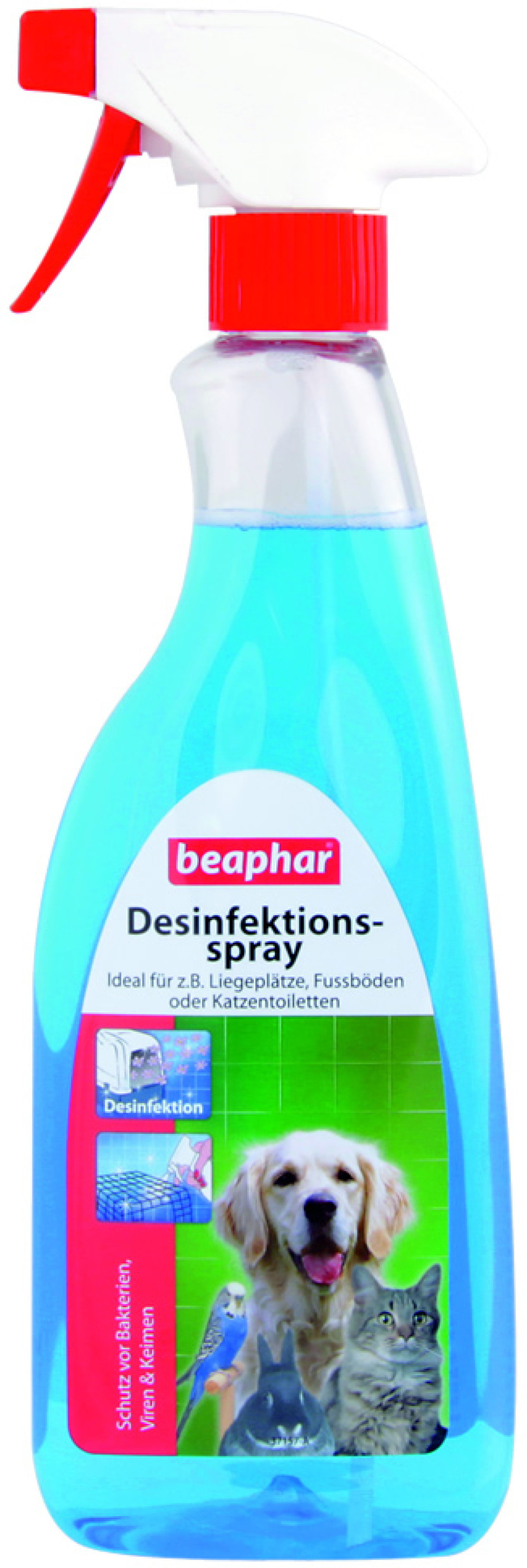 zoo/Beaphar_Desinfektions_Spray