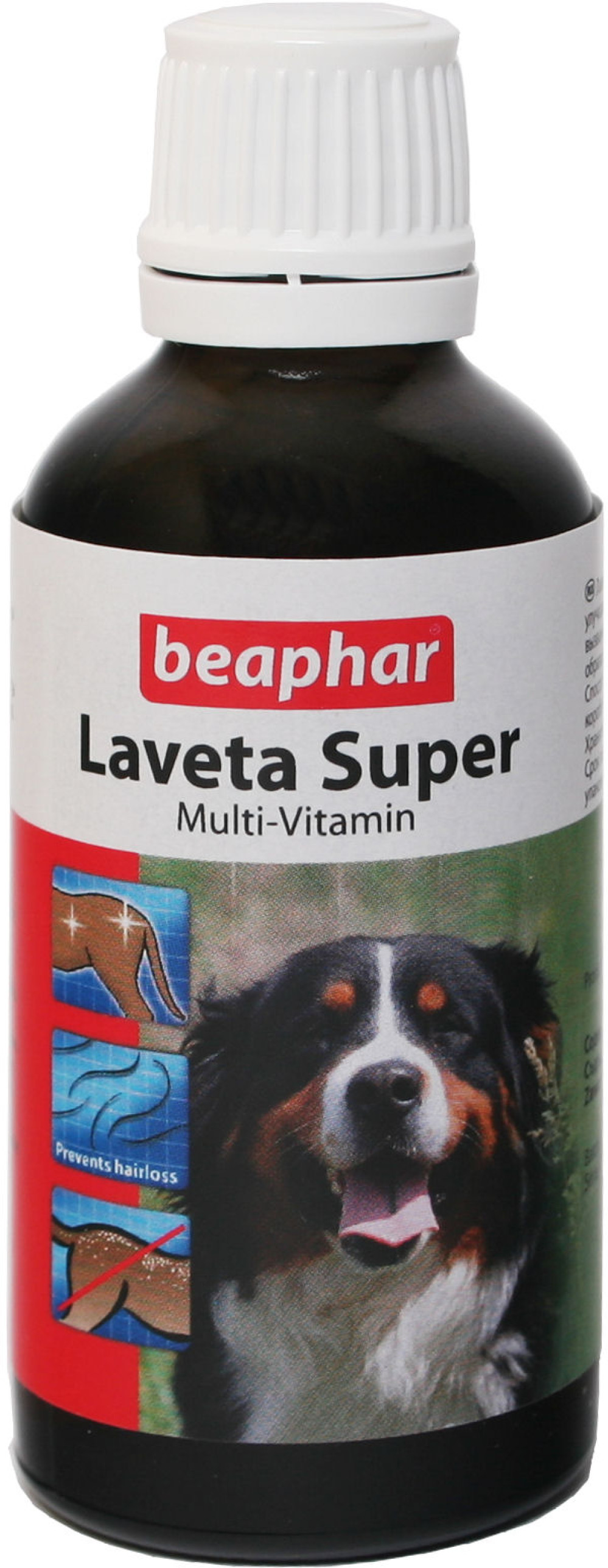 zoo/Beaphar_Laveta_Super_For_Dogs