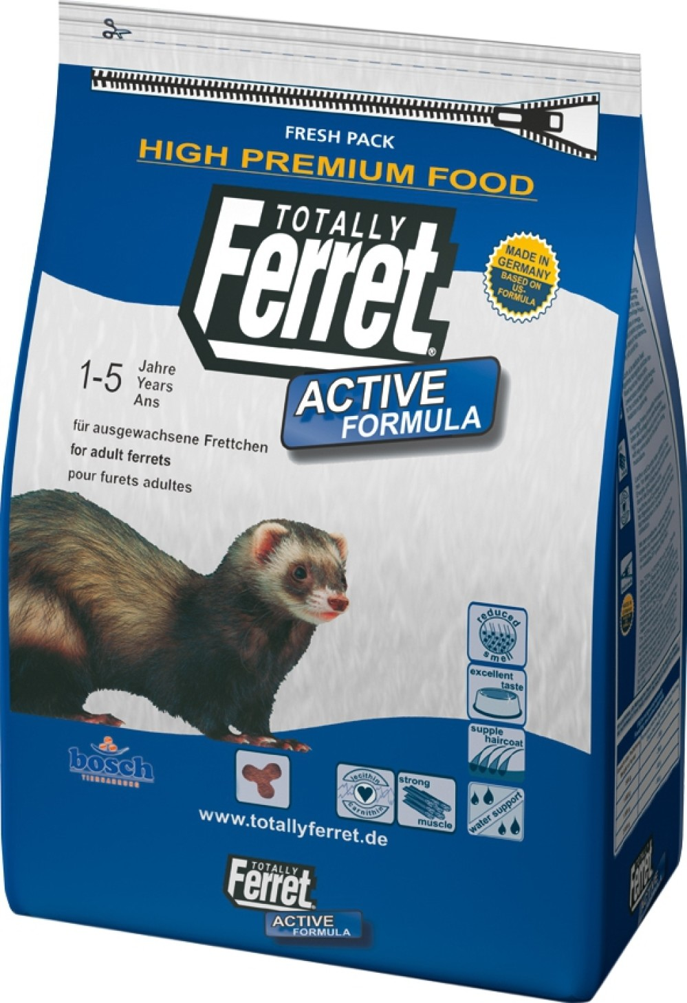 zoo/Bosch_Totally_Ferret_Active