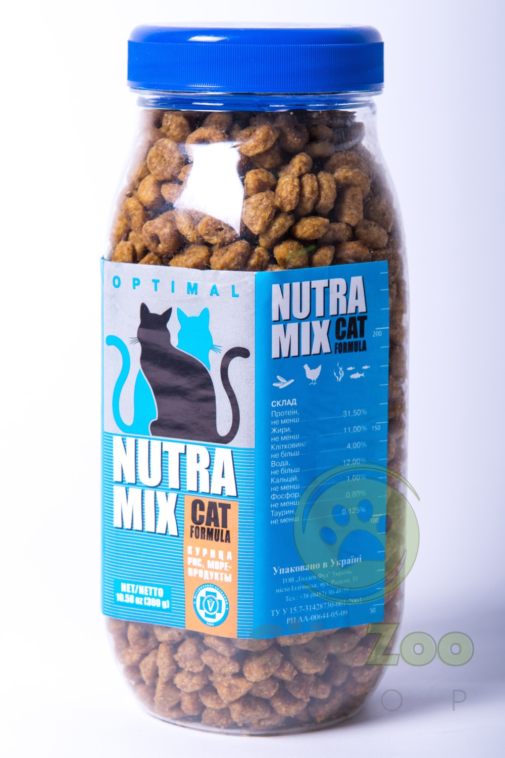 zoo/Nutra_Mix_Cat_Optimal_banka