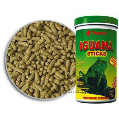 zoo/Tropical_Iguana_Sticks_-_korm_dlja_iguan_250_ml_11454